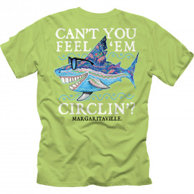 CAN'T YOU FEEL EM T-SHIRT