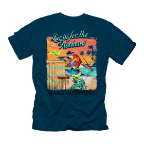 LIVIN FOR THE WEEKEND TSHIRT