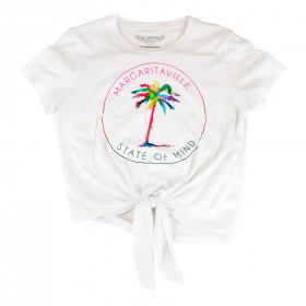 PALM STATE OF MIND T-SHIRT