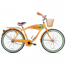 MENS MARGARITAVILLE BICYCLE
