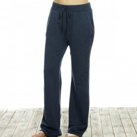 STONEWASH FRENCH TERRY PANT