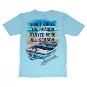 ALL SEASON PERFORMANCE SHIRT