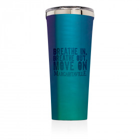 BREATHE IN 24OZ CORKCICLE TMBL