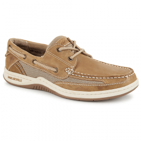 MEN'S ANCHOR LACE UP