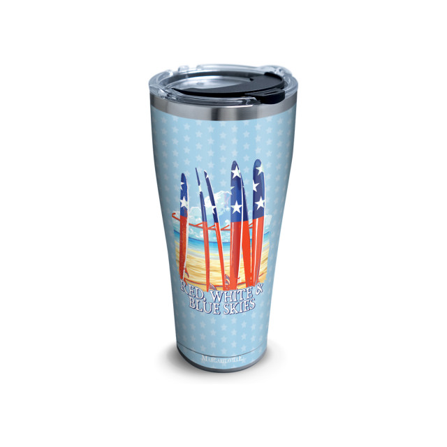 BLUE SKIES TERVIS 30oz TUMBLER