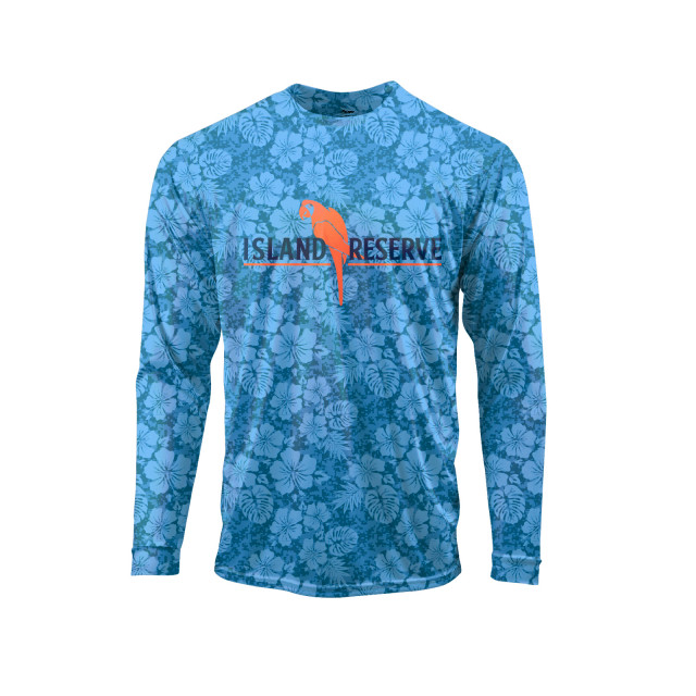 LS PALAPA HIBISCAMO PERF TOP