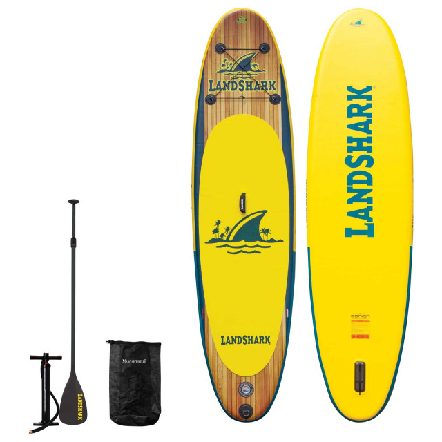 LANDSHARK ISUP BOARD WITH KIT