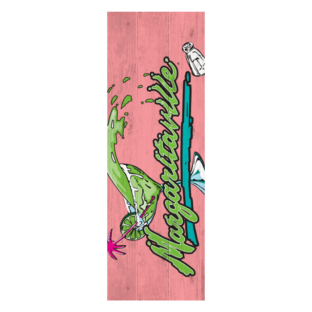 SPLASH GLASS YOGA MAT