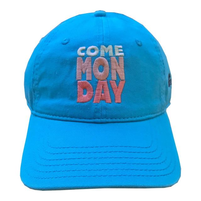 2020 COME MONDAY CAP