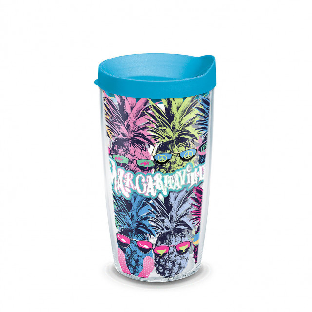 PINEAPPLES 16OZ TERVIS TUMBLER