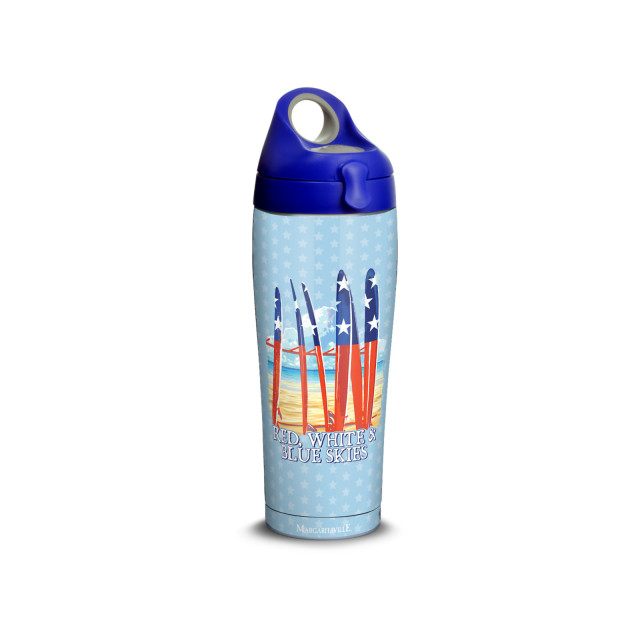 BLUE SKIES TERVIS 24oz BOTTLE