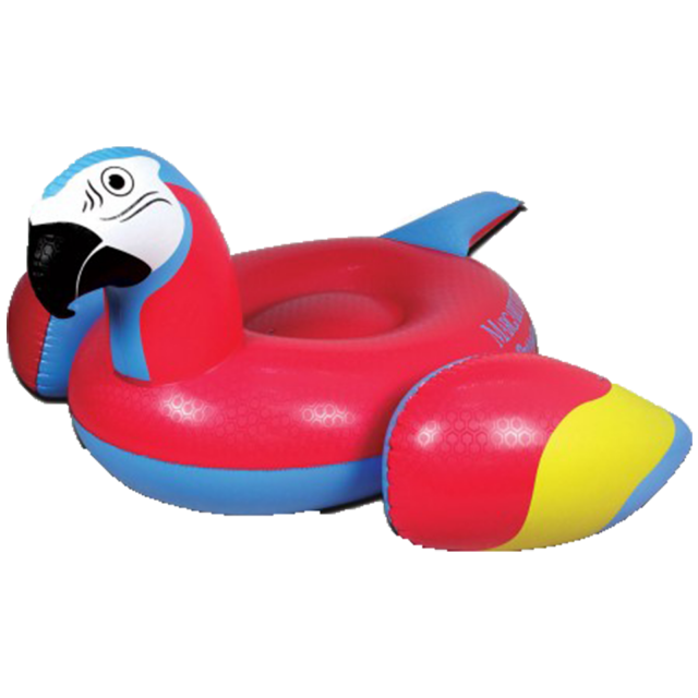 PARROT HEAD POOL FLOAT