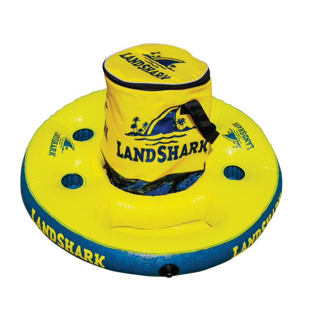 LANDSHARK POOL FLOAT AND GO
