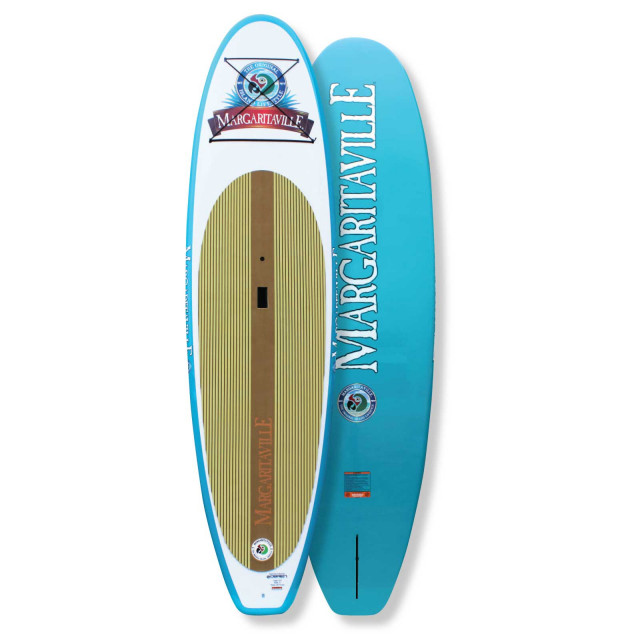 "MV DELUXE SUP BOARD 10'6"" AQUA"