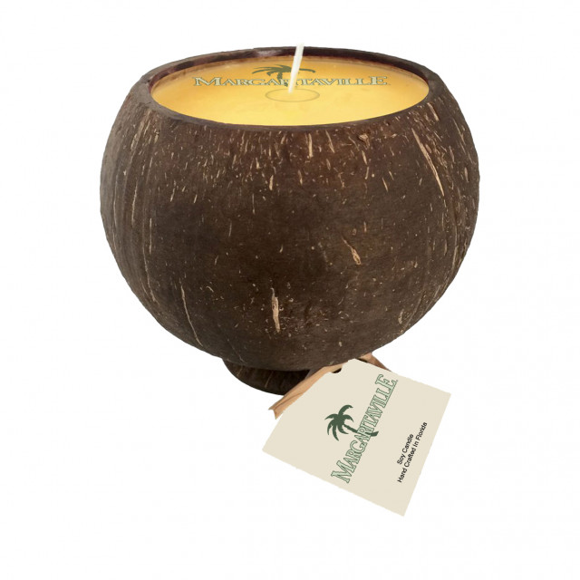 LAST MANGO IN PARIS CANDLE