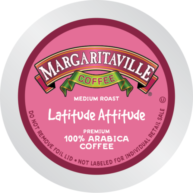 LATITUDE ATTITUDE COFFEE 48CT