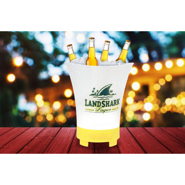 LS Bluetooth IceBucket Speaker