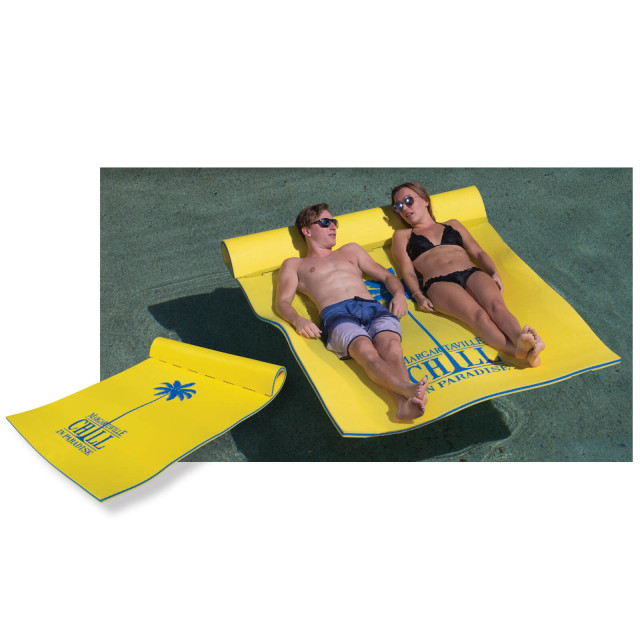 2 PERSON POOL FLOAT