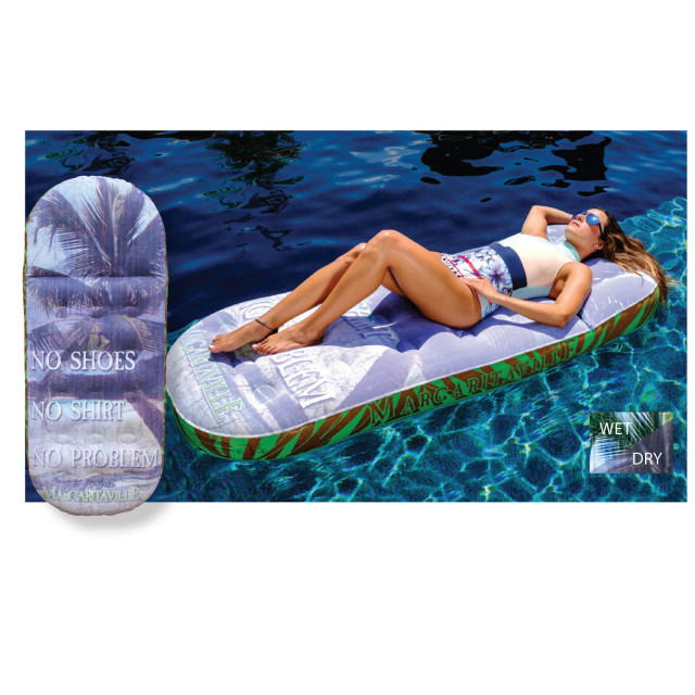 MV NO PROBLEM POOL MATTRESS