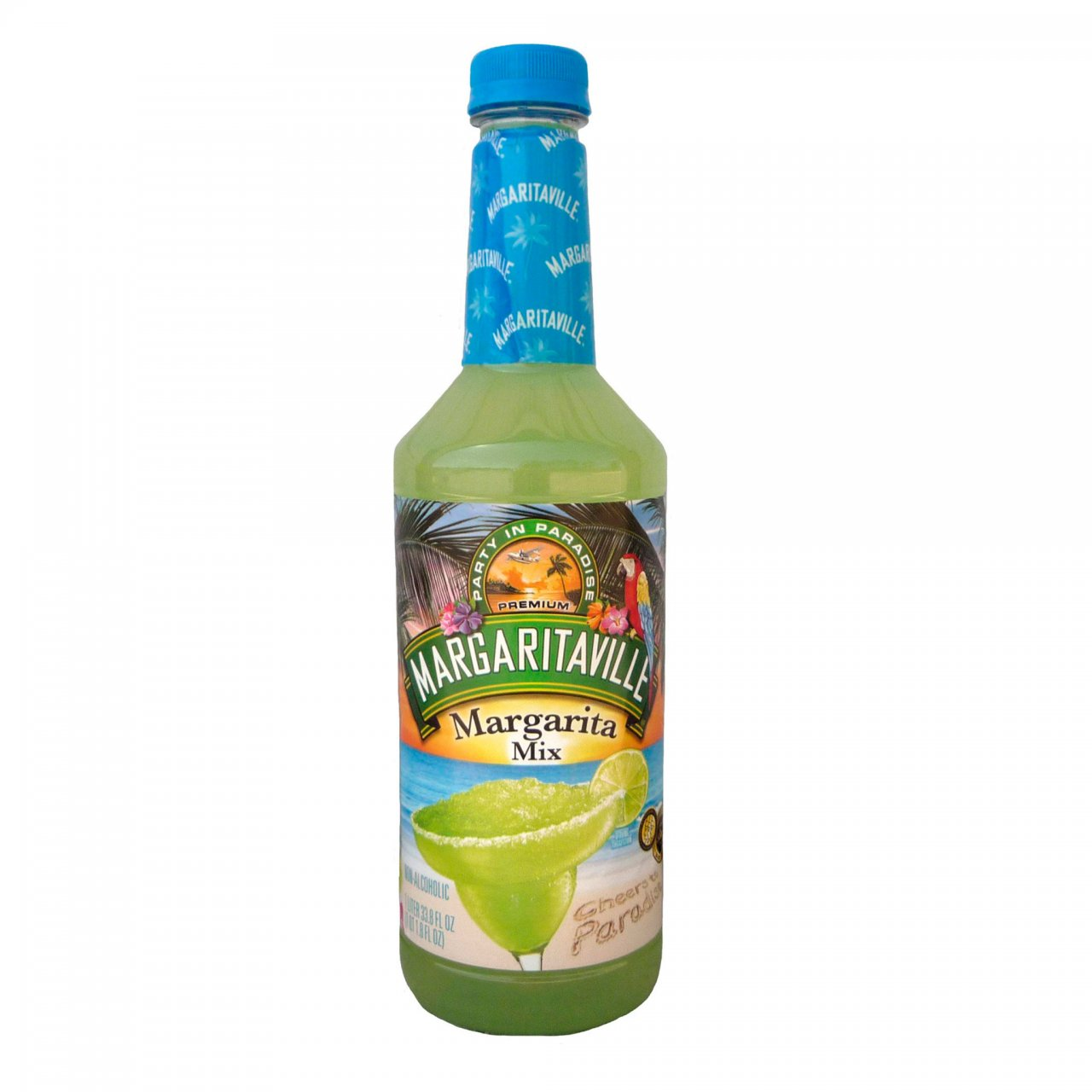 MARGARITAVILLE MARGARITA MIX - Margaritaville Apparel Store