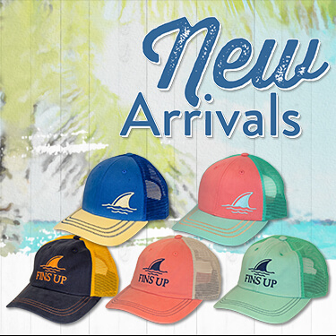 New Arrivals - Headwear