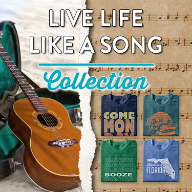 Live Life Like a Song Collection