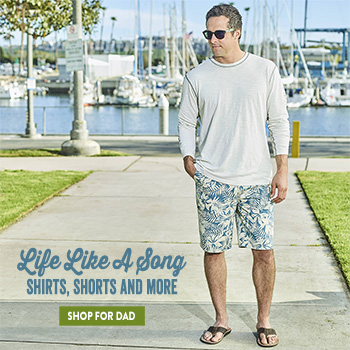 Mens apparel and gifts