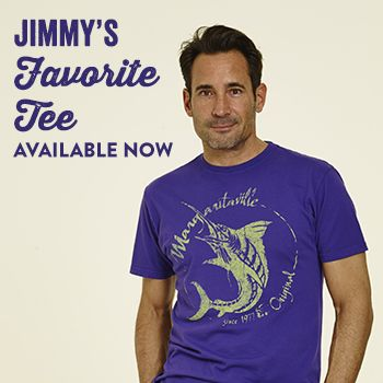 Jimmy's Marlin Circle T-shirt
