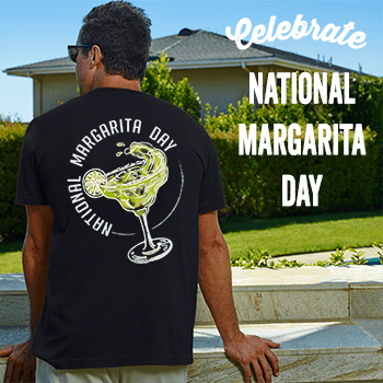 National Margarita Day Gifts