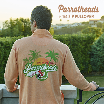 Parrotheads Pullover